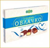 «НЕЖНОЕ ОБЛАЧКО» Набор конфет суфле